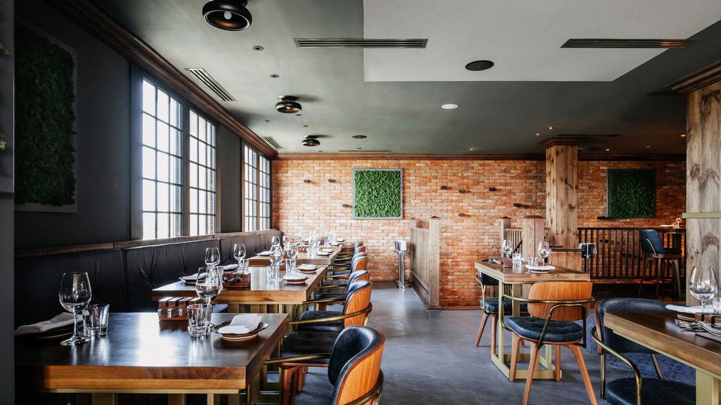 Fijación Precios en Restaurantes