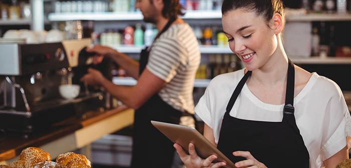 Digitalización y Transformación Restaurantes
